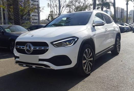 מרצדס GLA200 2021 New GLA  None