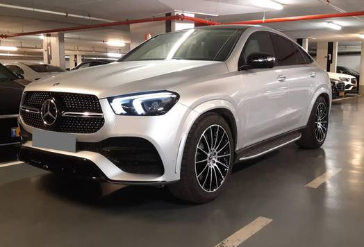 מרצדס GLE350 2021 GLE Coupe  None