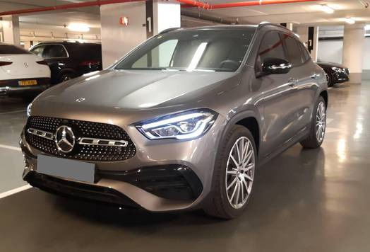 מרצדס GLA250 2020 New GLA  None