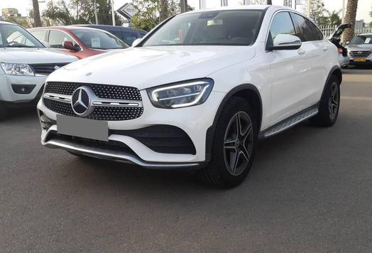 מרצדס GLC200 2020 GLC COUPE  None