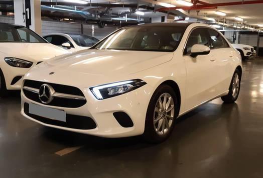 מרצדס A180 2019 A Sedan  None