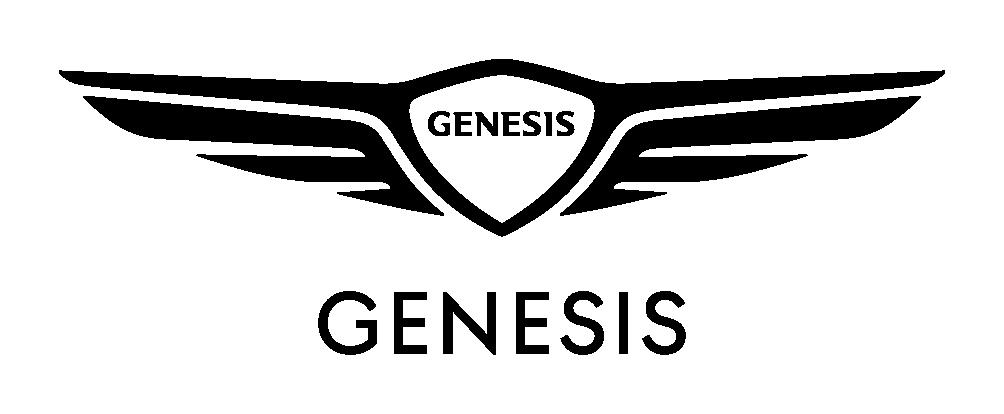 לוגו ג'נסיס